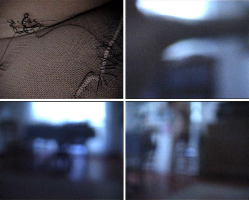 frame da video
