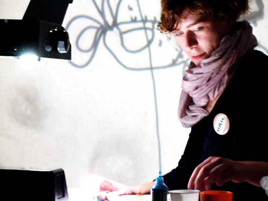 mini tour all'improvviso con Dario Fariello -Bologna 2010 (7)