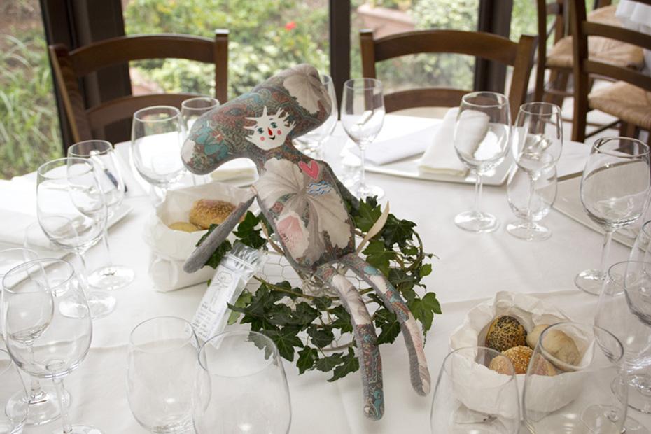 Baobab Amedeo tavolo