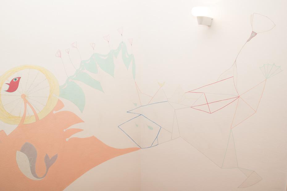 la scala universale murales-22