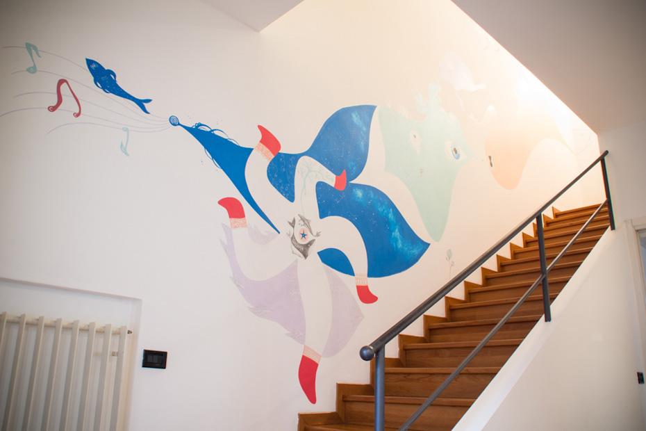 la scala universale murales-4