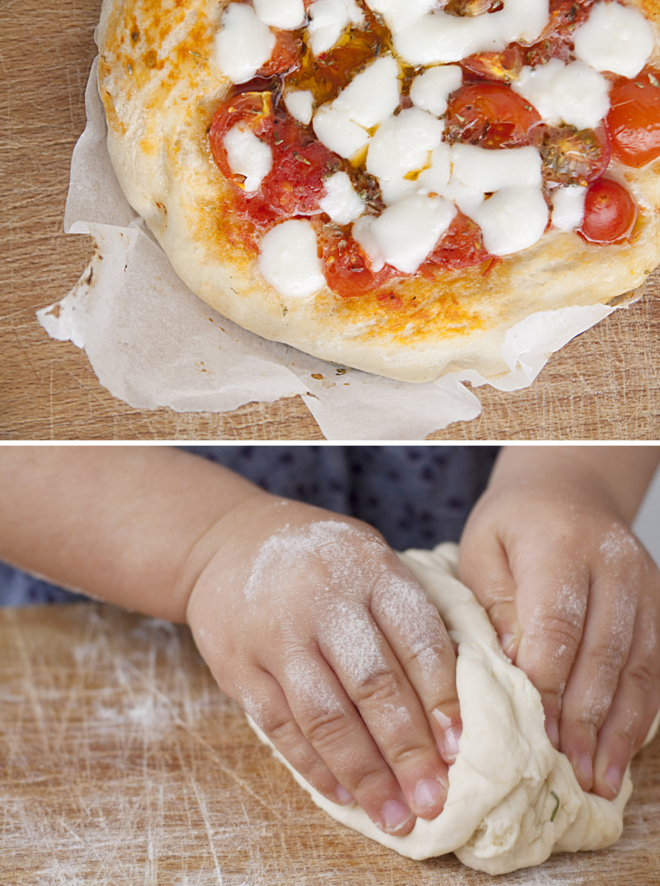 074 la pizza della nonna 3