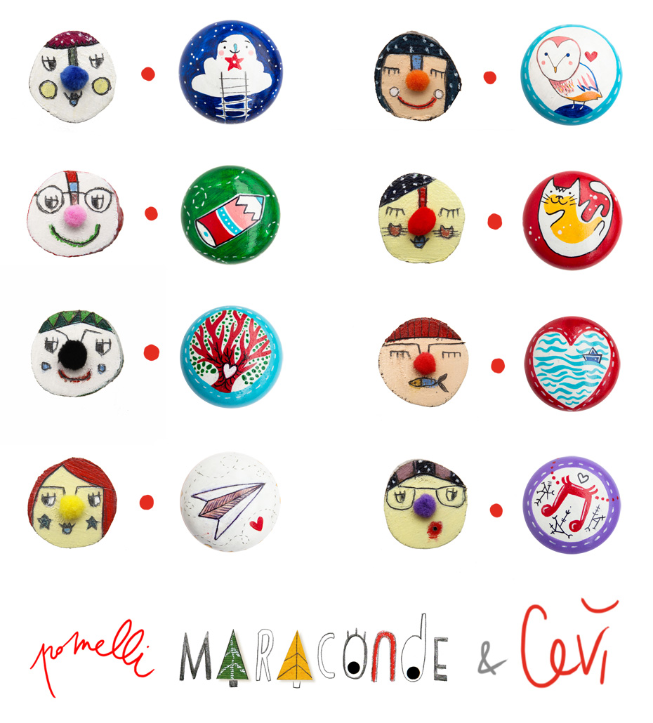collage pomelli frontale small