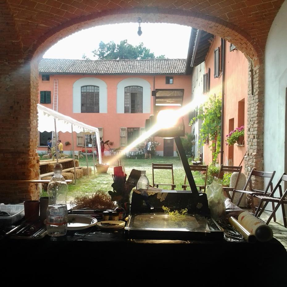 live painting alla castagnola 02