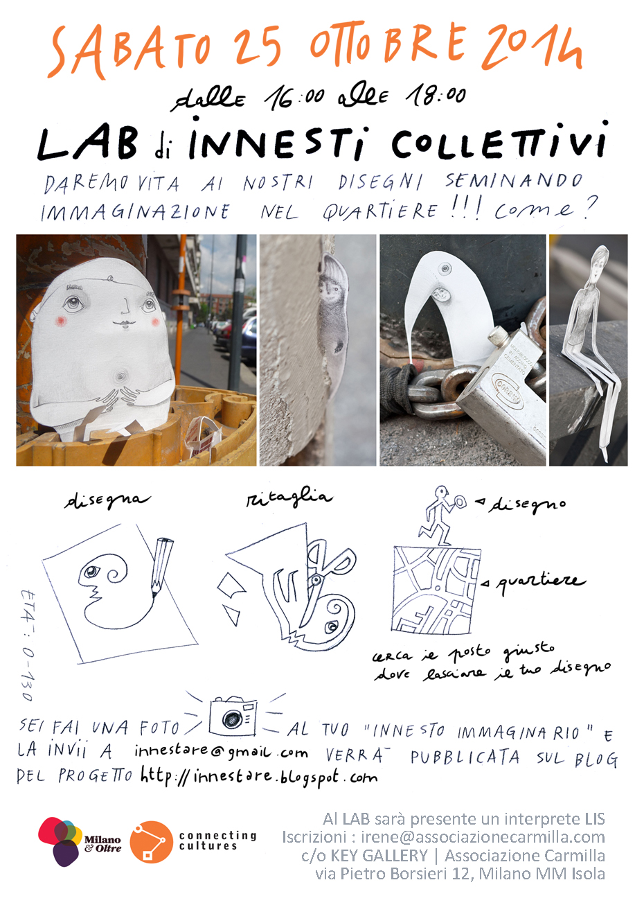 volantino LAB key gallery web