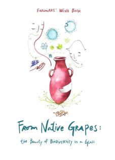 Copertina Wine Book